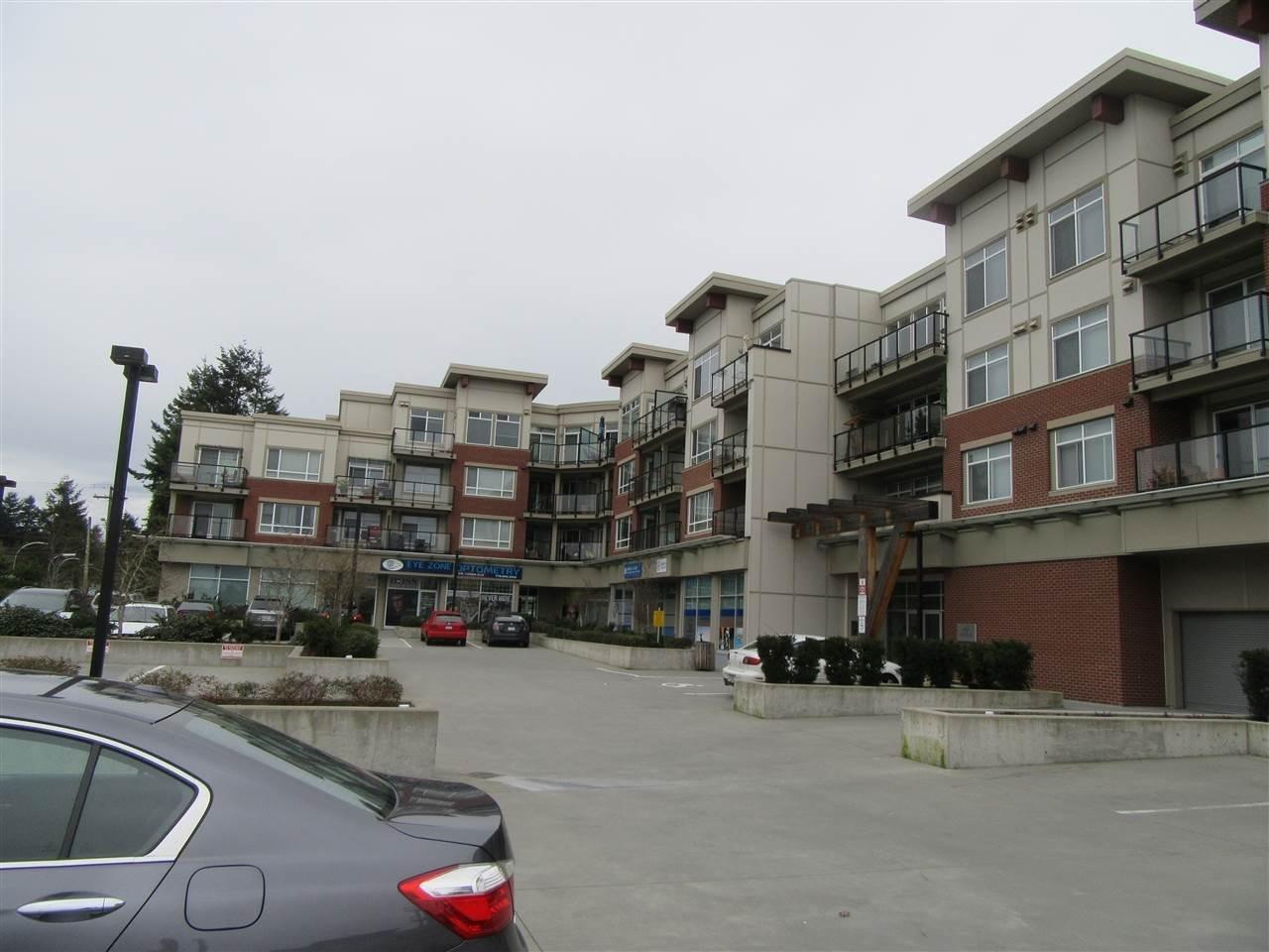 R2039627 - 305 7511 120 STREET, Scottsdale, Delta, BC - Apartment Unit
