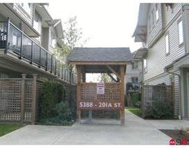 R2040220 - 23 5388 201A STREET, Langley City, Langley, BC - Townhouse