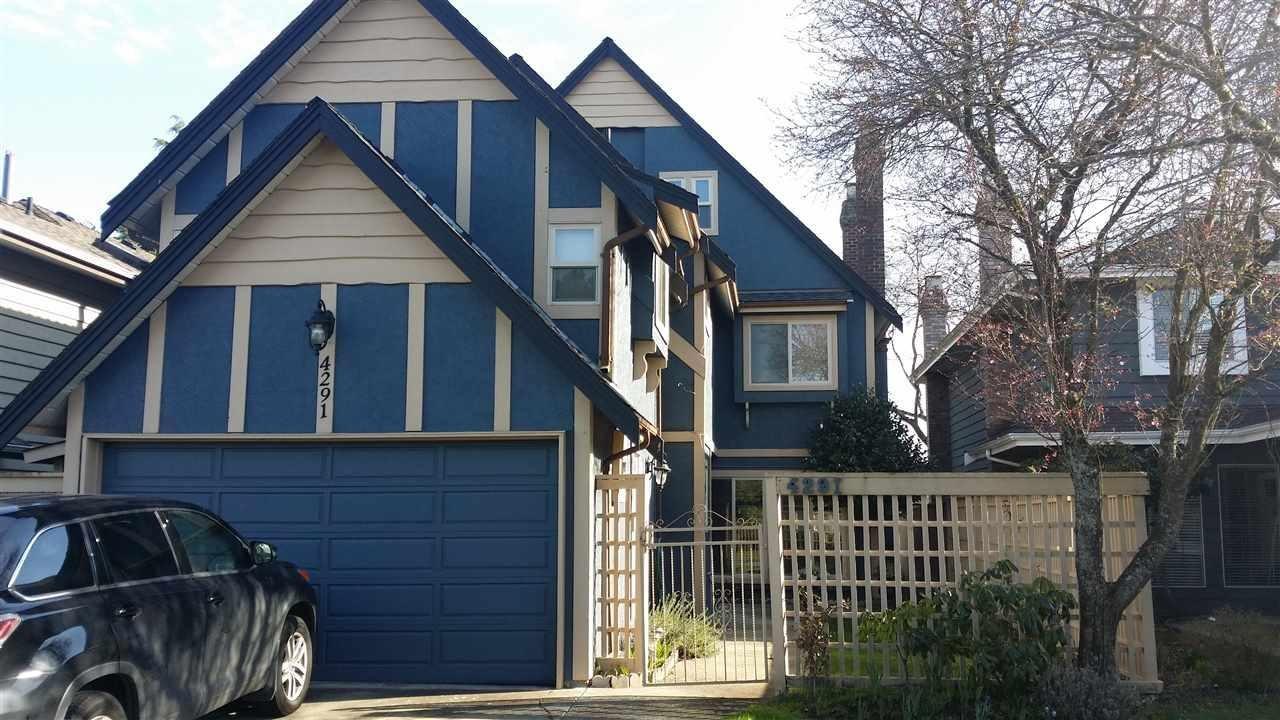 R2040655 - 4291 FORTUNE AVENUE, Steveston North, Richmond, BC - House/Single Family