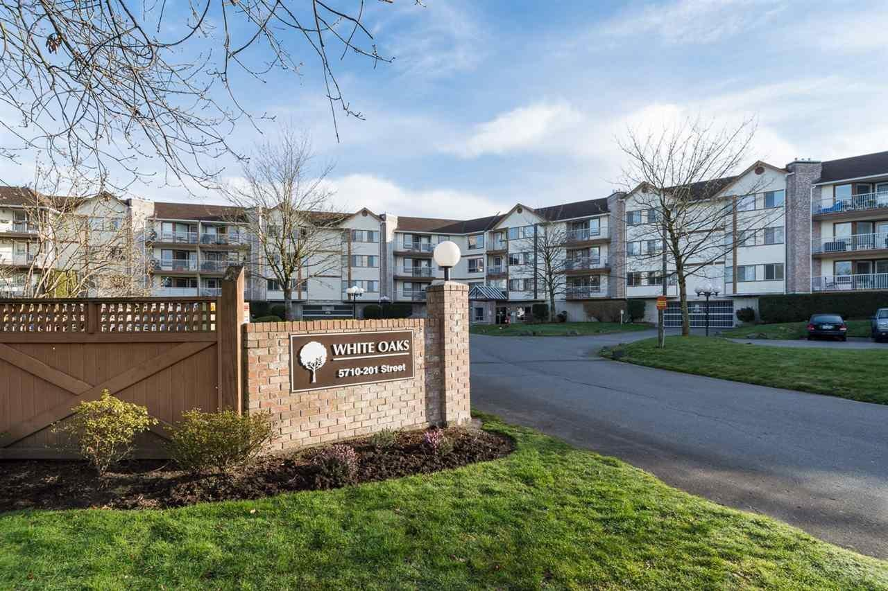 R2040678 - 210 5710 201 STREET, Langley City, Langley, BC - Apartment Unit