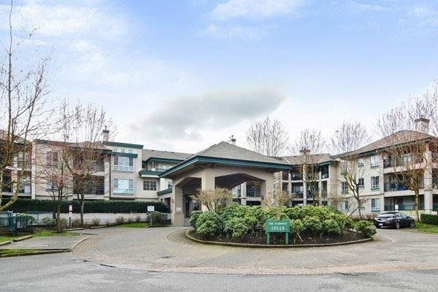 R2040713 - 107 19528 FRASER HIGHWAY, Cloverdale BC, Surrey, BC - Apartment Unit