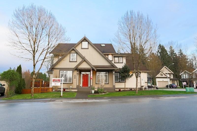 R2041126 - 9428 216A AVENUE, Walnut Grove, Langley, BC - House/Single Family