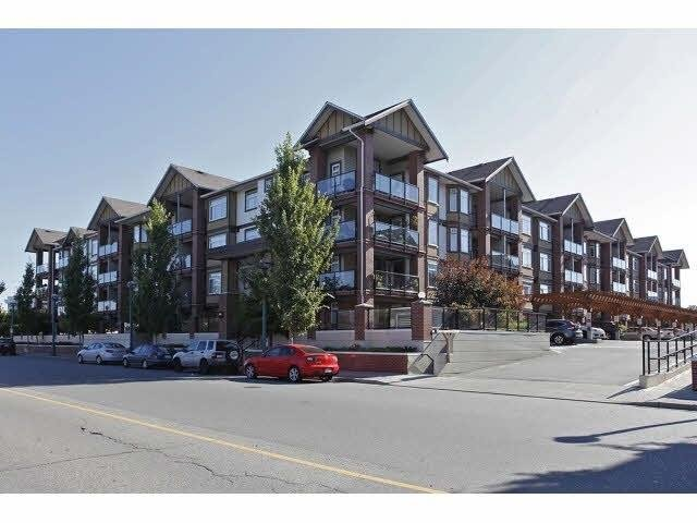 R2041772 - 145 5660 201A STREET, Langley City, Langley, BC - Apartment Unit