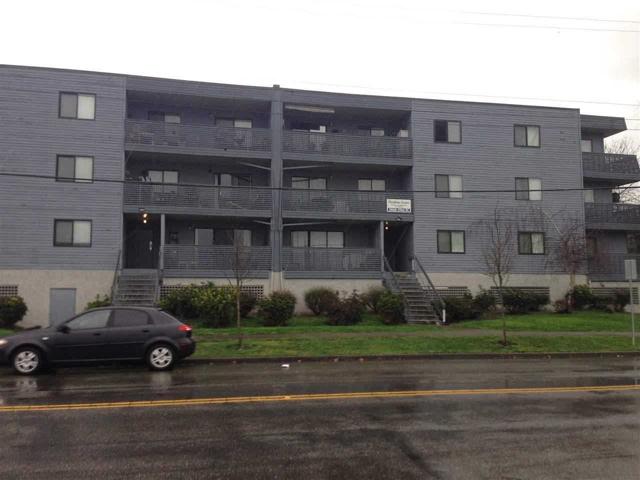 R2041802 - 114 5906 176A STREET, Cloverdale BC, Surrey, BC - Apartment Unit