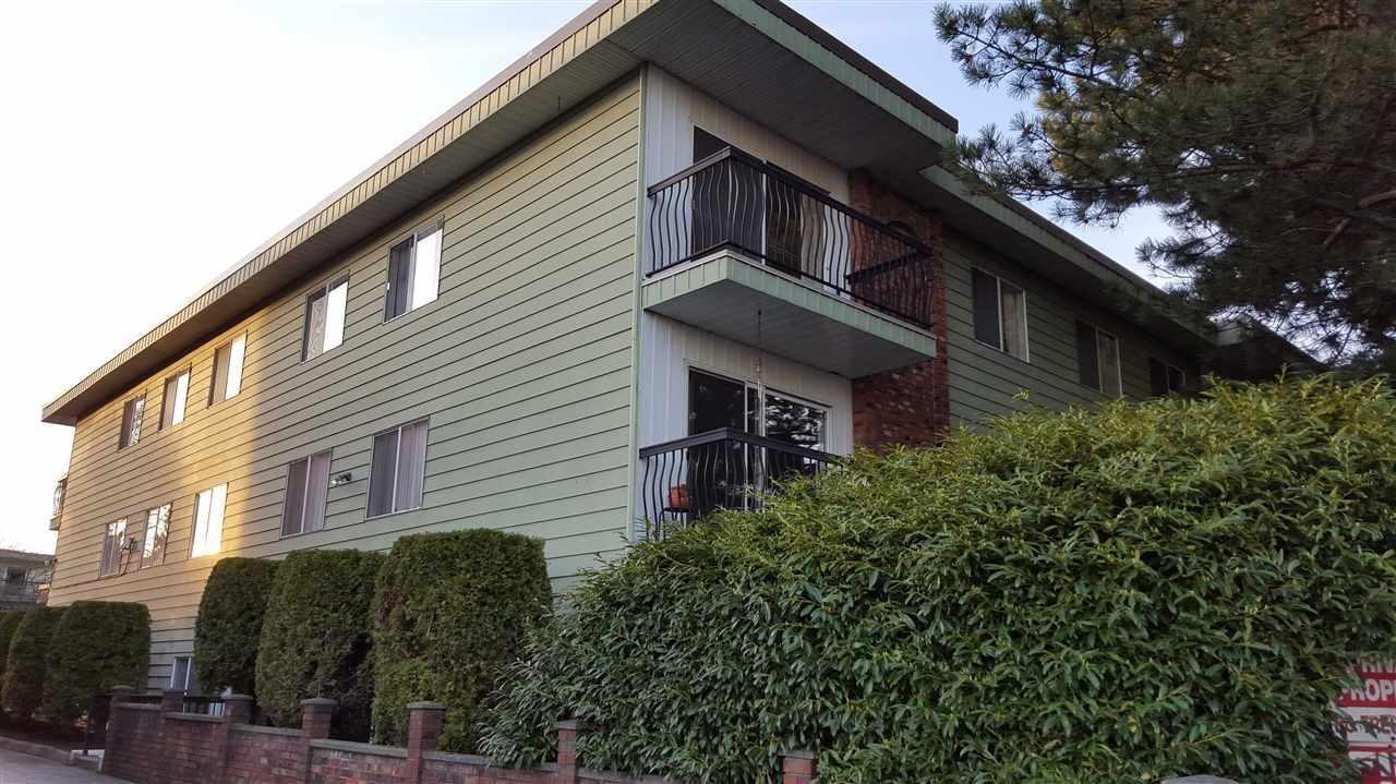 R2042167 - 106A 8635 120 STREET, Annieville, Delta, BC - Apartment Unit