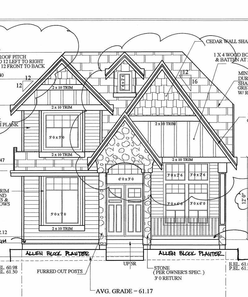 R2042373 - 6786 183B STREET, Cloverdale BC, Surrey, BC - House/Single Family