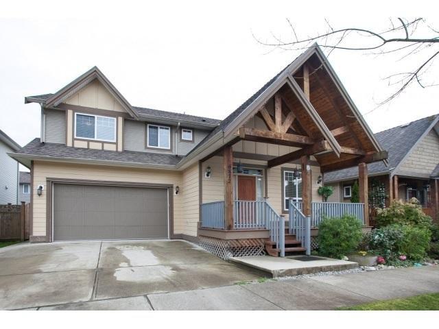 R2042795 - 6872 192A STREET, Clayton, Surrey, BC - House/Single Family