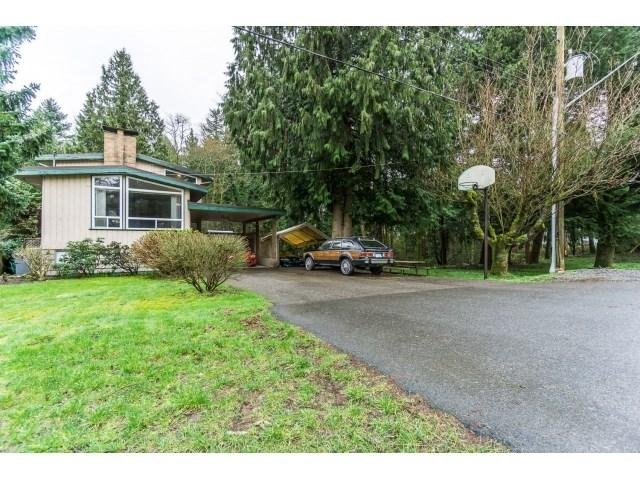 R2043143 - 7524 143 STREET, East Newton, Surrey, BC - House/Single Family