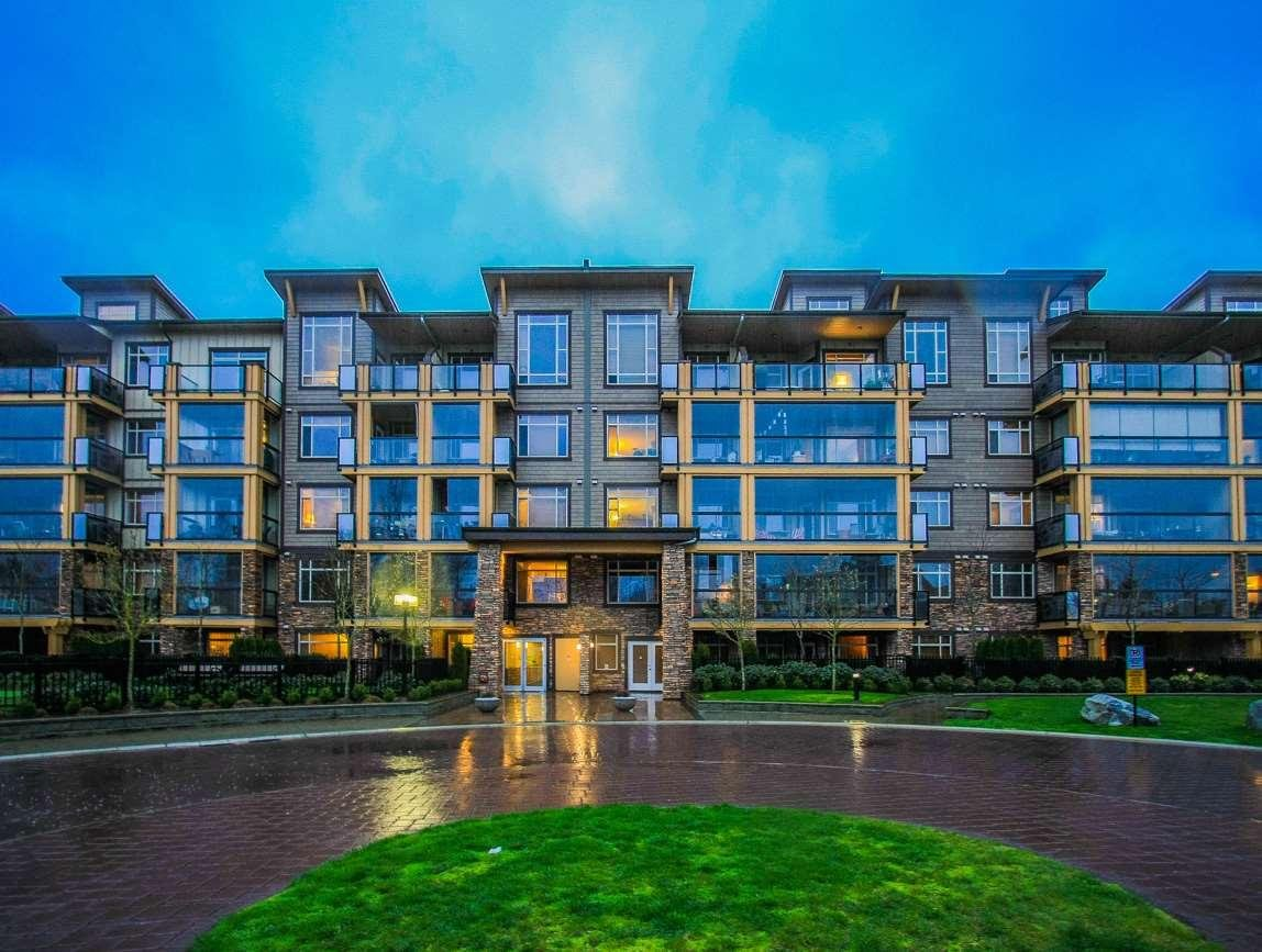 R2044001 - 263 8258 207A STREET, Willoughby Heights, Langley, BC - Apartment Unit