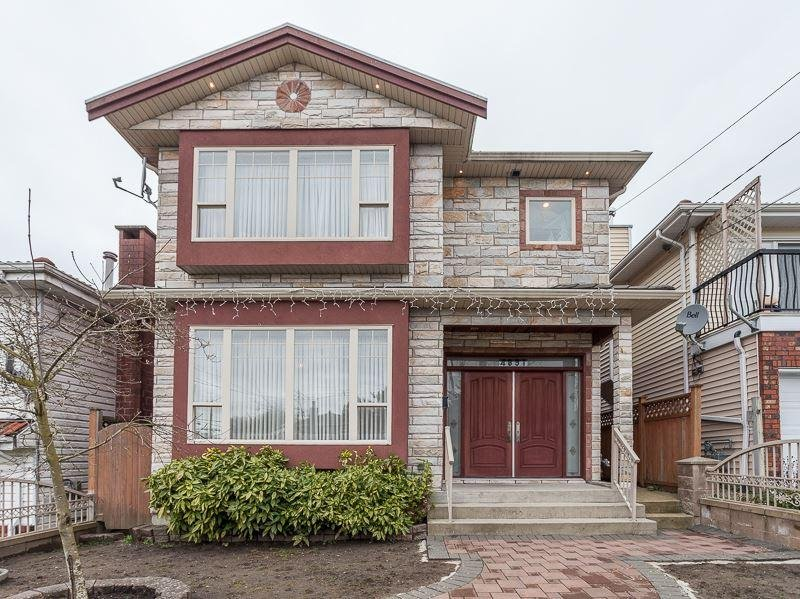 R2044366 - 4891 WALDEN STREET, Main, Vancouver, BC - House/Single Family