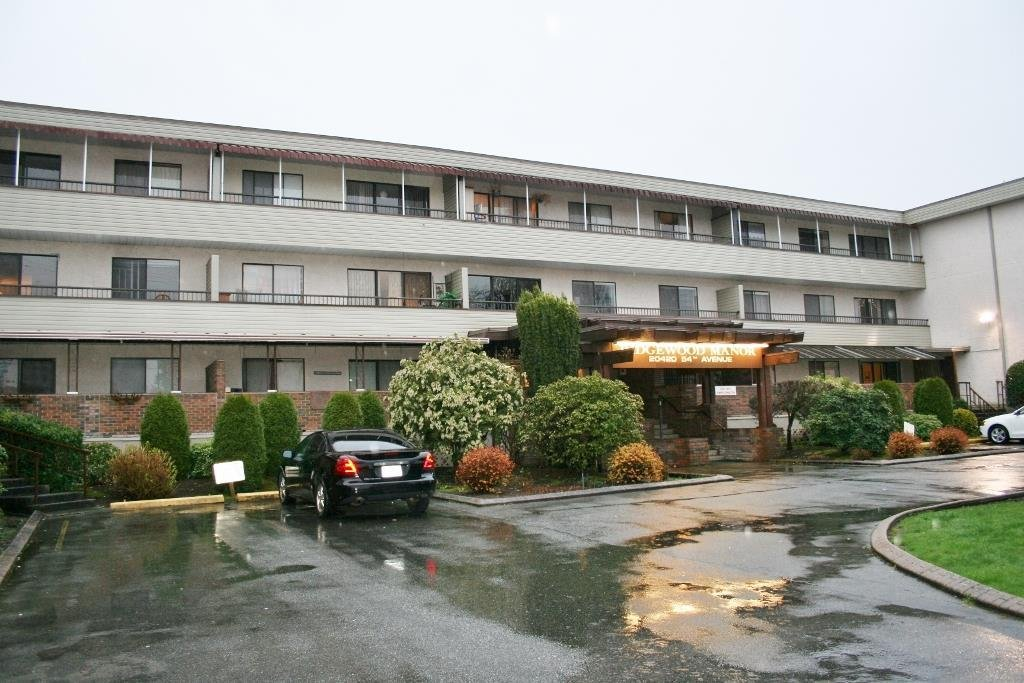 R2044420 - 105 20420 54 AVENUE, Langley City, Langley, BC - Apartment Unit