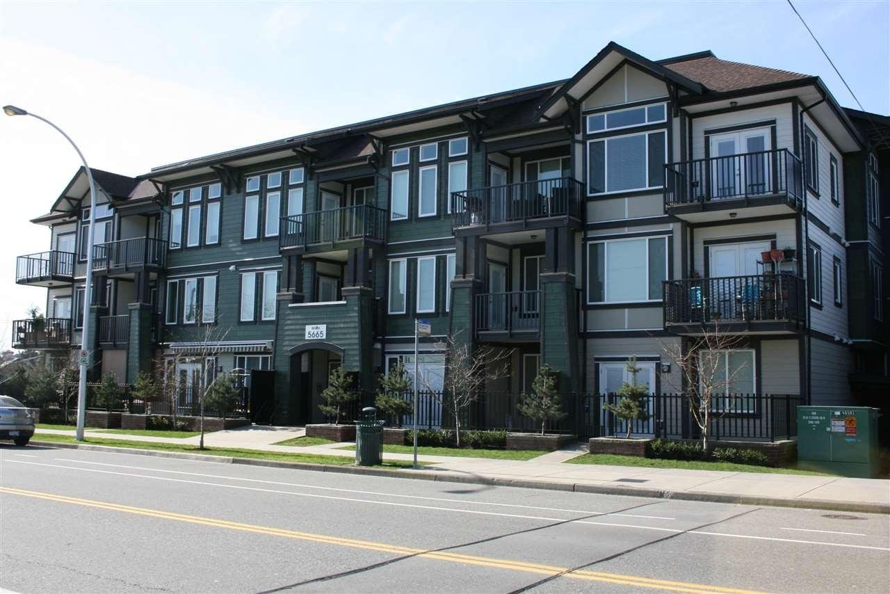 R2044422 - 207 5665 177B STREET, Cloverdale BC, Surrey, BC - Apartment Unit