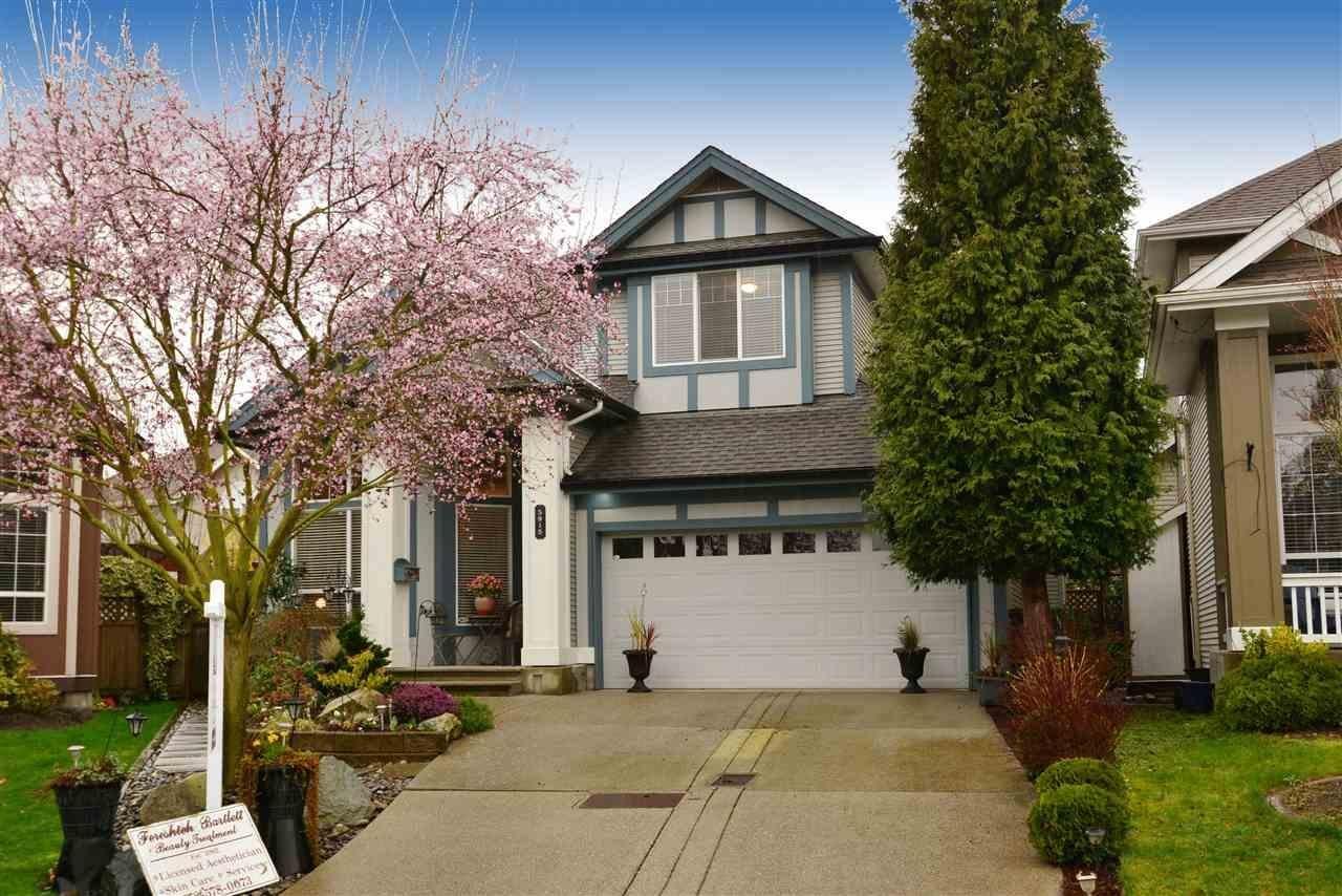 R2044669 - 5915 146A STREET, Sullivan Station, Surrey, BC - House/Single Family