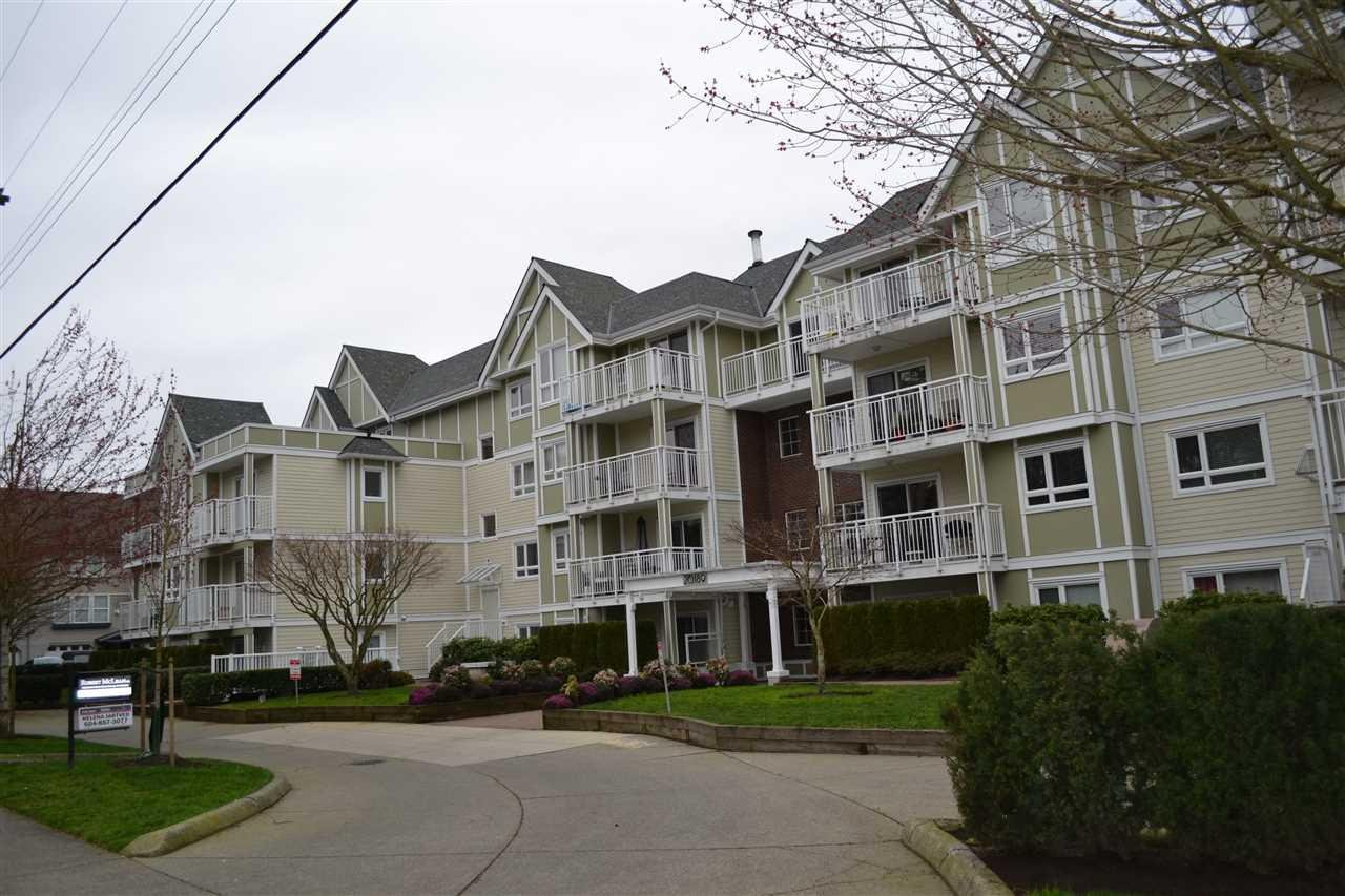 R2044677 - 208 20189 54 AVENUE, Langley City, Langley, BC - Apartment Unit