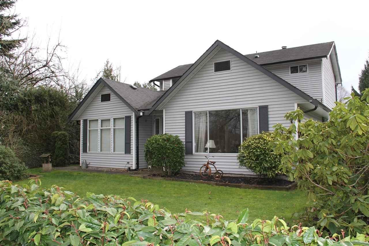 R2044818 - 9563 211 STREET, Walnut Grove, Langley, BC - House/Single Family