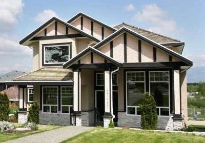 R2044854 - 17417 103B AVENUE, Fraser Heights, Surrey, BC - House/Single Family