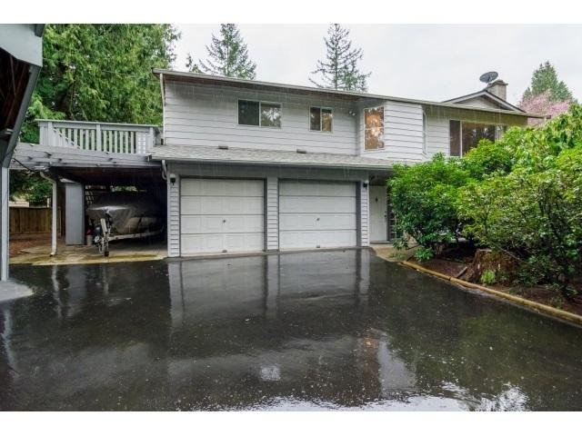 R2045371 - 4582 196 STREET, Langley City, Langley, BC - House/Single Family