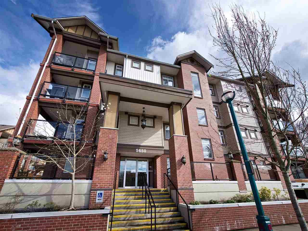 R2045534 - 409 5650 201A STREET, Langley City, Langley, BC - Apartment Unit