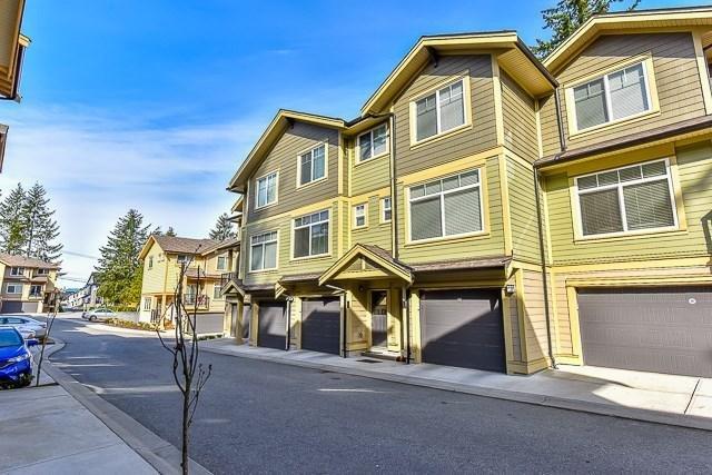 R2045865 - 45 5957 152 STREET, Sullivan Station, Surrey, BC - Townhouse