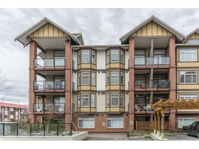 R2046140 - 436 5660 201A STREET, Langley City, Langley, BC - Apartment Unit