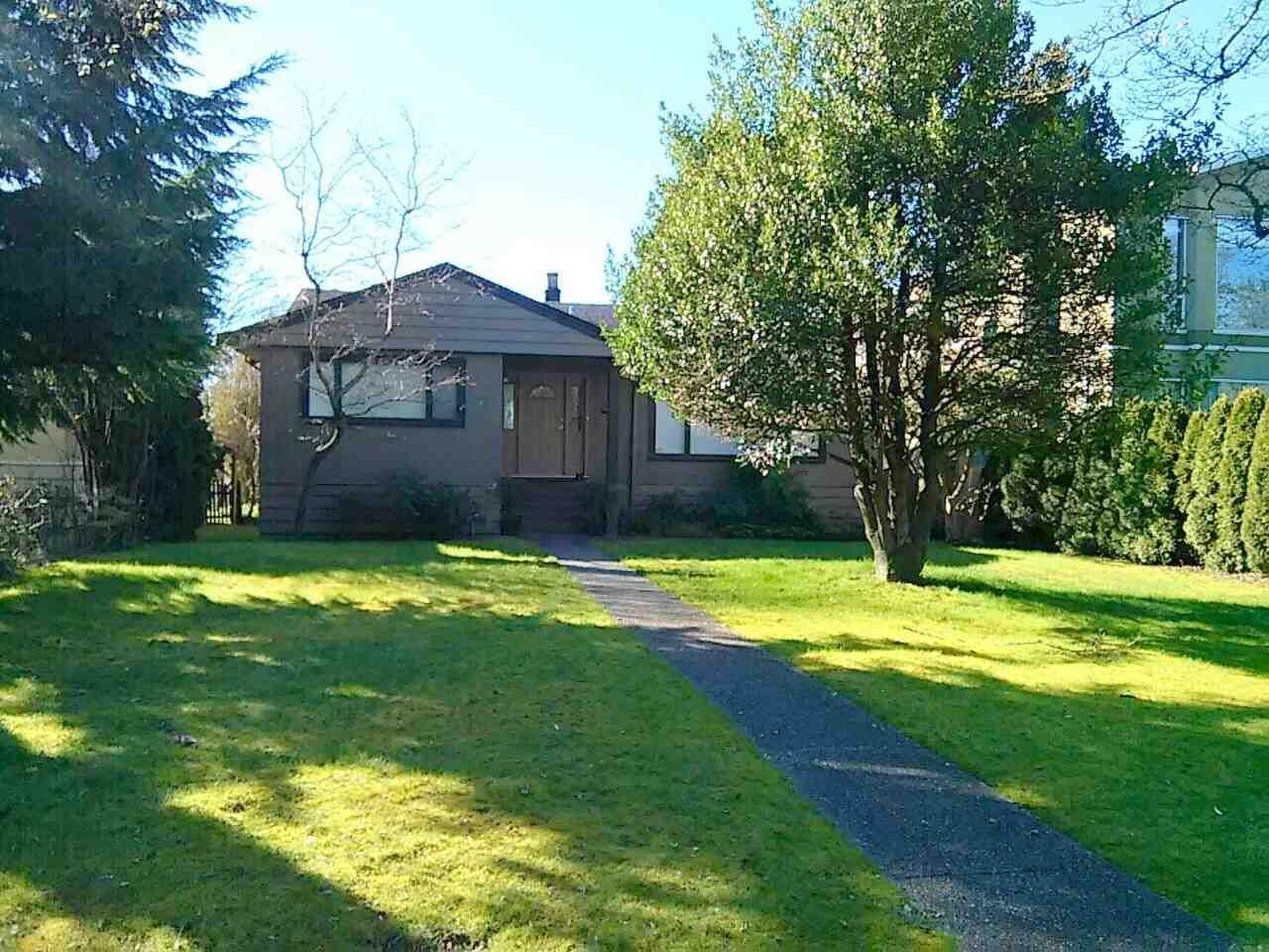 R2046495 - 2036 W 60TH AVENUE, S.W. Marine, Vancouver, BC - House/Single Family