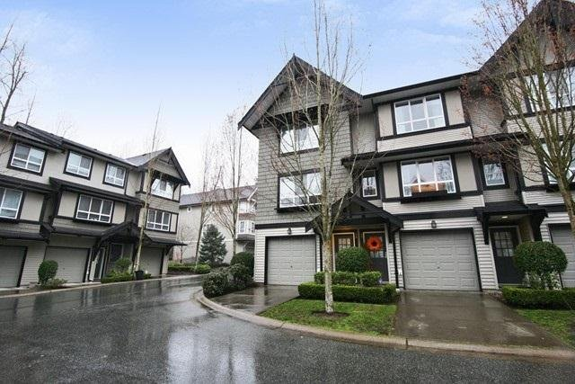 R2046600 - 77 6747 203 STREET, Willoughby Heights, Langley, BC - Townhouse