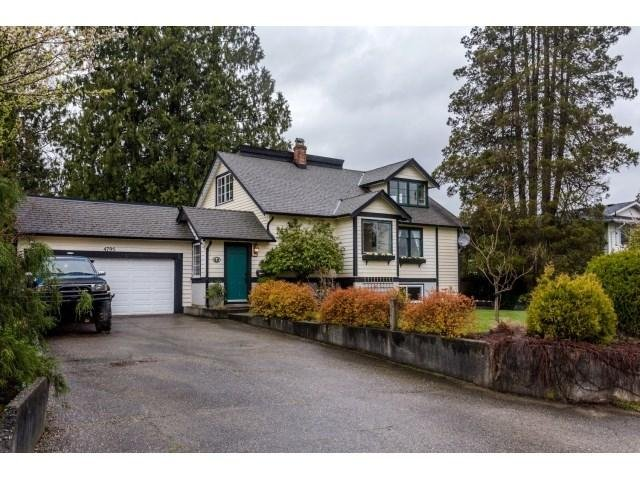 R2046776 - 4795 198C STREET, Langley City, Langley, BC - House/Single Family