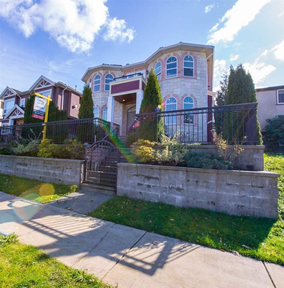 R2047094 - 3326 ANZIO DRIVE, Renfrew Heights, Vancouver, BC - House/Single Family