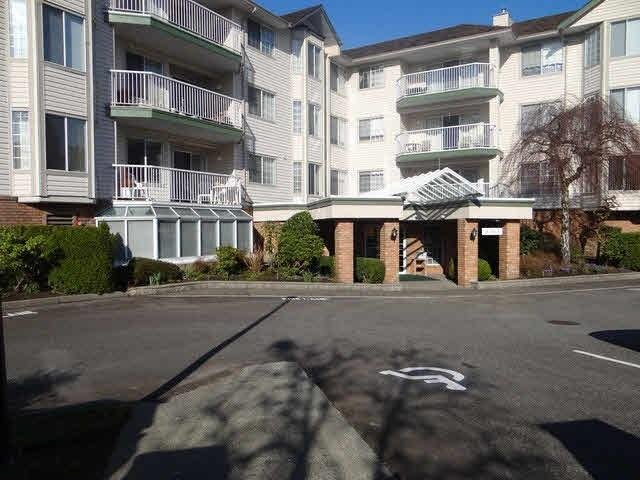 R2047274 - 108 5363 206 STREET, Langley City, Langley, BC - Apartment Unit