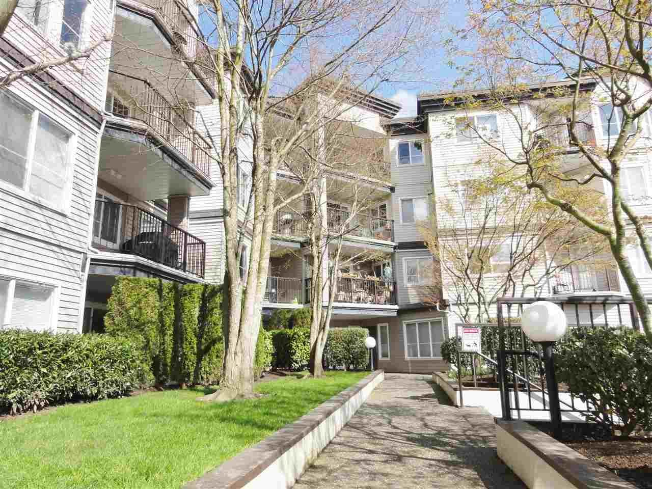 R2047579 - 418 5765 GLOVER ROAD, Langley City, Langley, BC - Apartment Unit