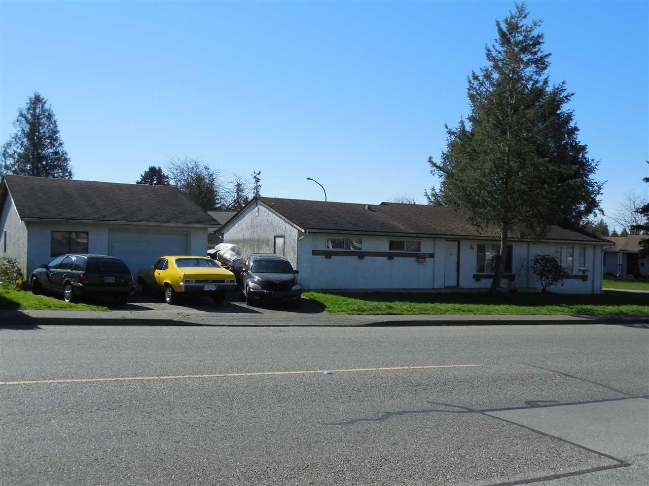 R2047705 - 19934 53 AVENUE, Langley City, Langley, BC - House/Single Family