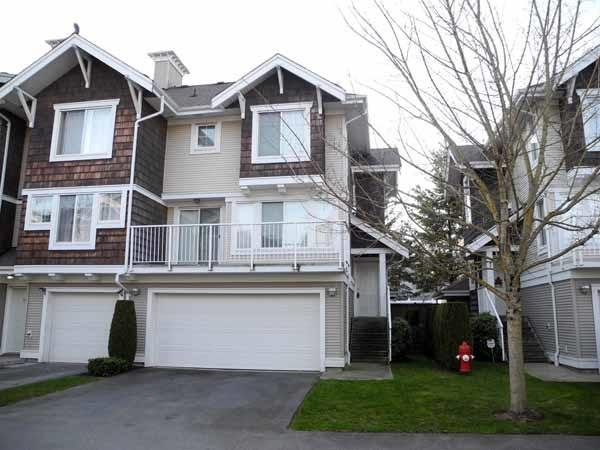 R2047742 - 60 20760 DUNCAN WAY, Langley City, Langley, BC - Townhouse
