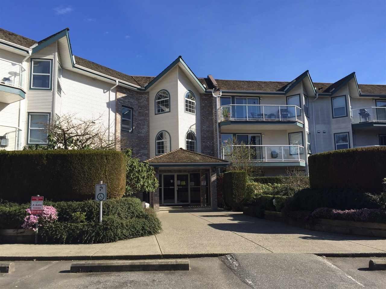 R2047744 - 122 27358 32 AVENUE, Aldergrove Langley, Langley, BC - Apartment Unit