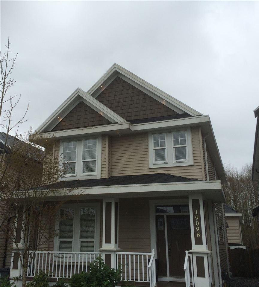 R2047765 - 19098 67 AVENUE, Clayton, Surrey, BC - House/Single Family