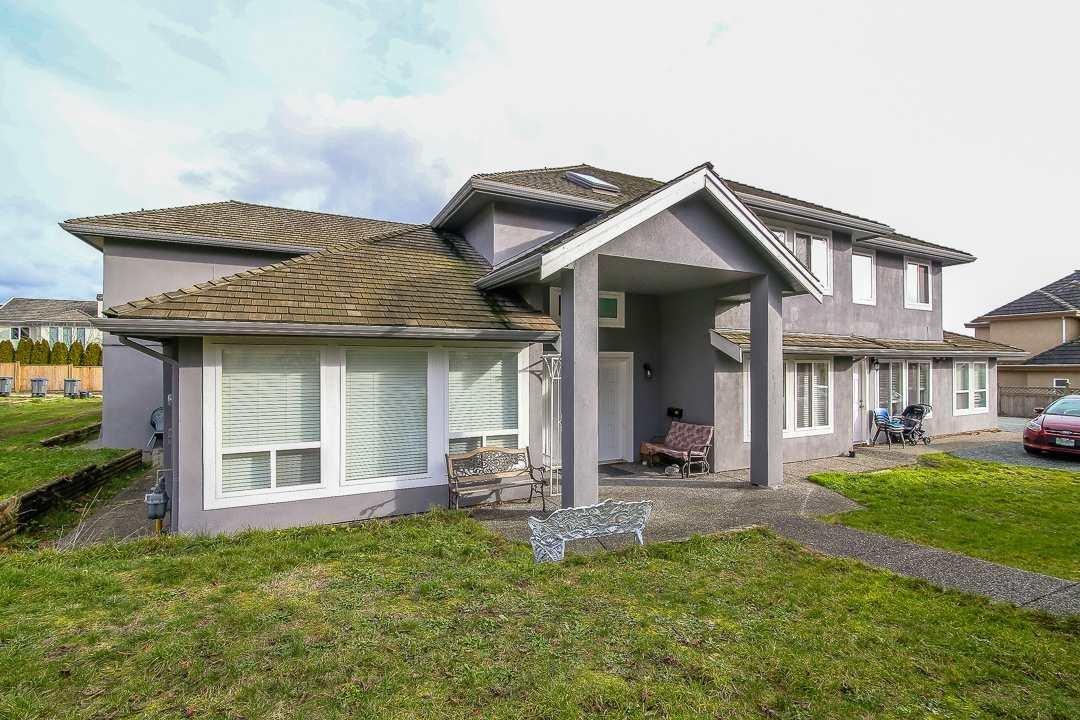R2047967 - 5750 152 STREET, Sullivan Station, Surrey, BC - House/Single Family
