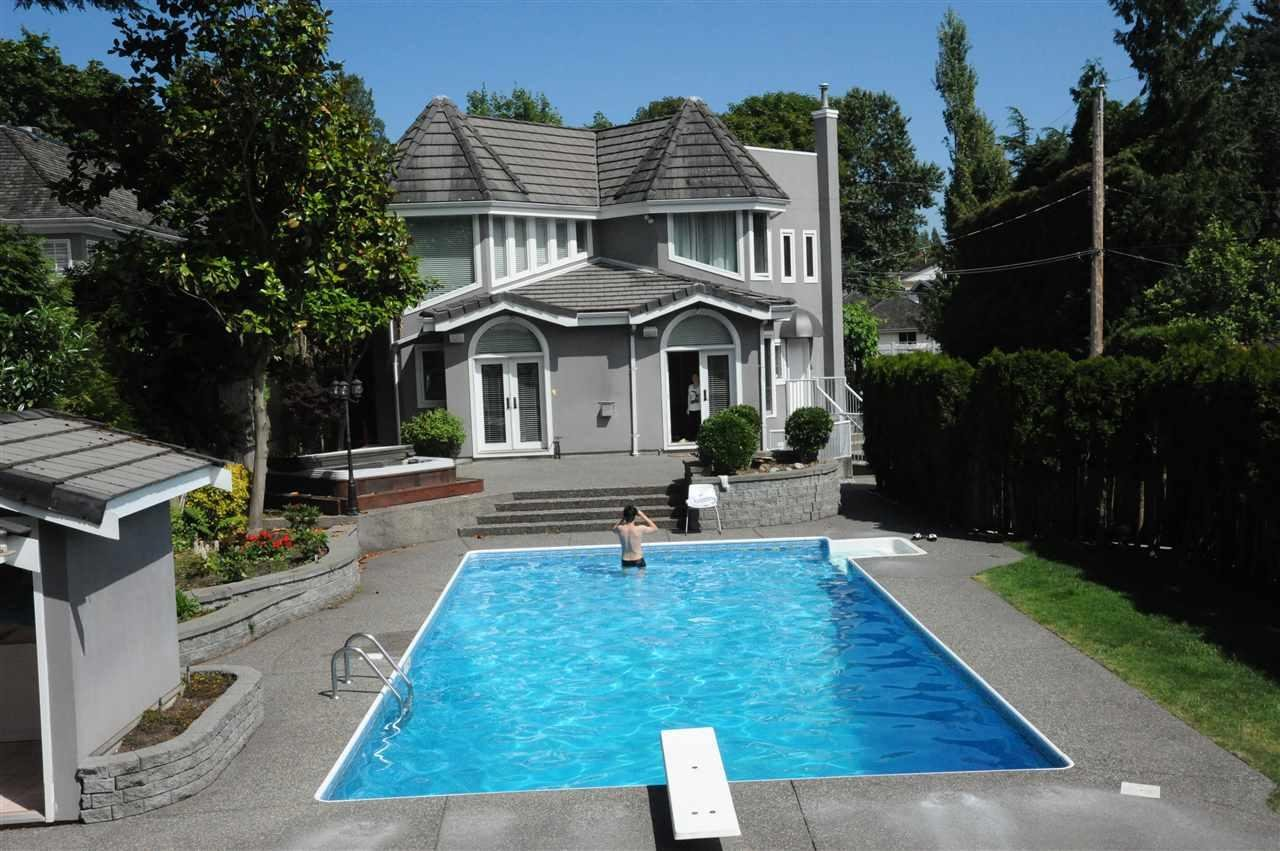 R2048034 - 6643 BALSAM STREET, S.W. Marine, Vancouver, BC - House/Single Family