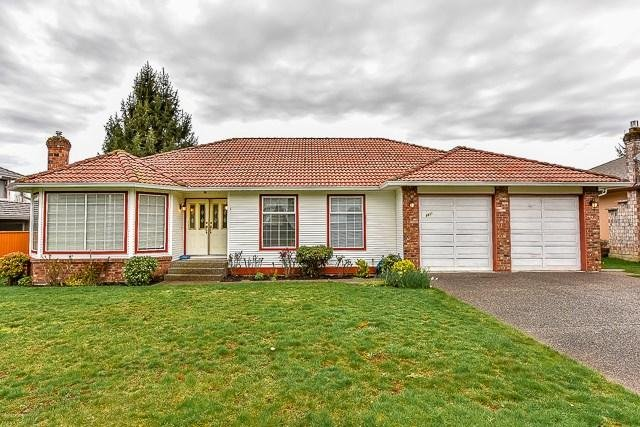 R2048132 - 6431 180 STREET, Cloverdale BC, Surrey, BC - House/Single Family