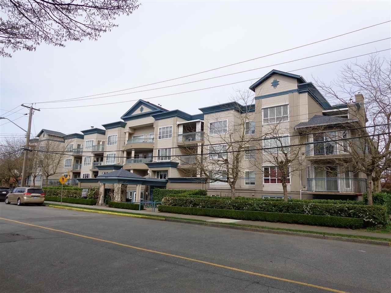 R2048373 - 308 20727 DOUGLAS CRESCENT, Langley City, Langley, BC - Apartment Unit