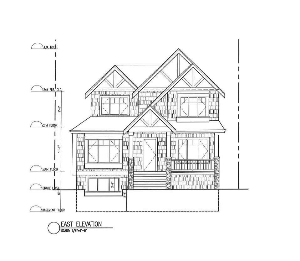 R2048439 - 4645 WALDEN STREET, Main, Vancouver, BC - House/Single Family