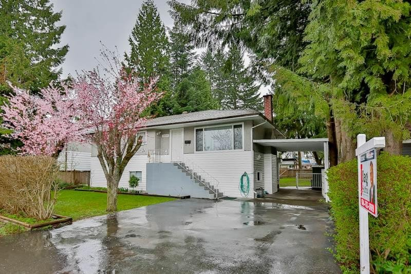 R2048661 - 10346 145A STREET, Guildford, Surrey, BC - House/Single Family