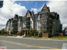 R2048777 - 309 17769 57 AVENUE, Cloverdale BC, Surrey, BC - Apartment Unit