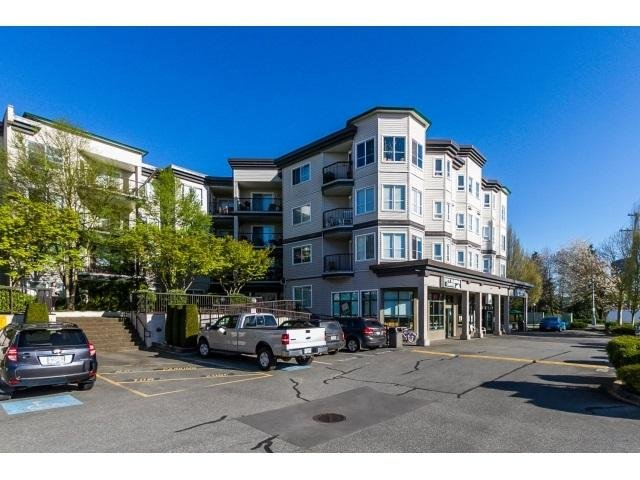 R2048843 - 408 5765 GLOVER ROAD, Langley City, Langley, BC - Apartment Unit