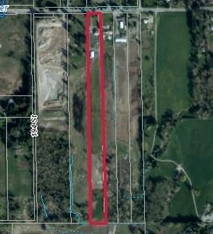R2048944 - 19516 16 AVENUE, Hazelmere, Surrey, BC - House with Acreage
