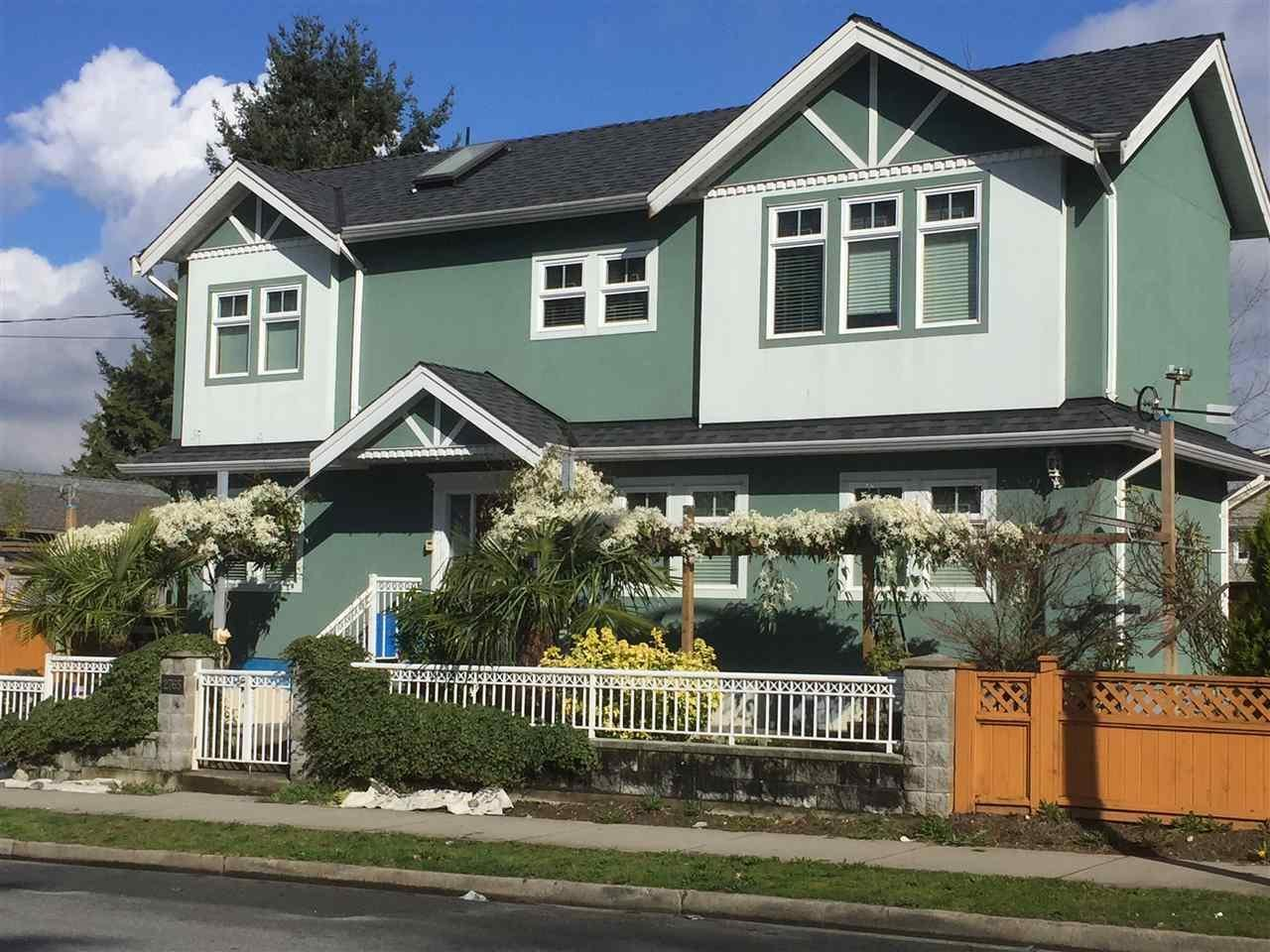 R2048970 - 2765 E 29TH AVENUE, Renfrew Heights, Vancouver, BC - House/Single Family