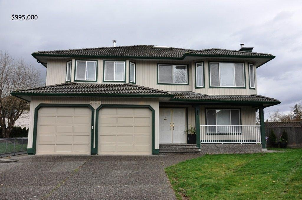 R2049247 - 9105 207 STREET, Walnut Grove, Langley, BC - House/Single Family