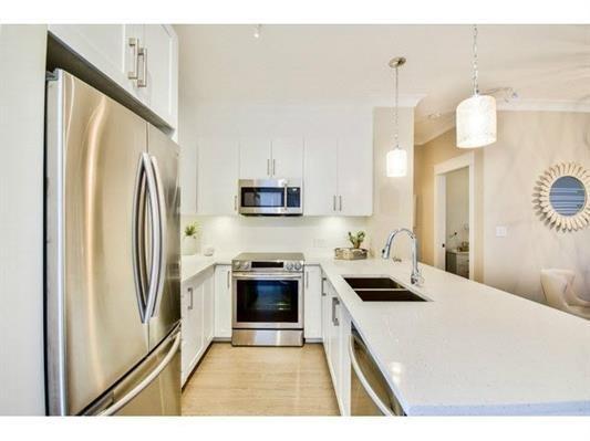 R2049329 - 405 5020 221A STREET, Murrayville, Langley, BC - Apartment Unit