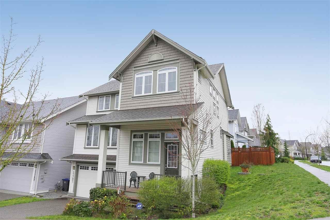 R2049799 - 17797 70 AVENUE, Cloverdale BC, Surrey, BC - House/Single Family