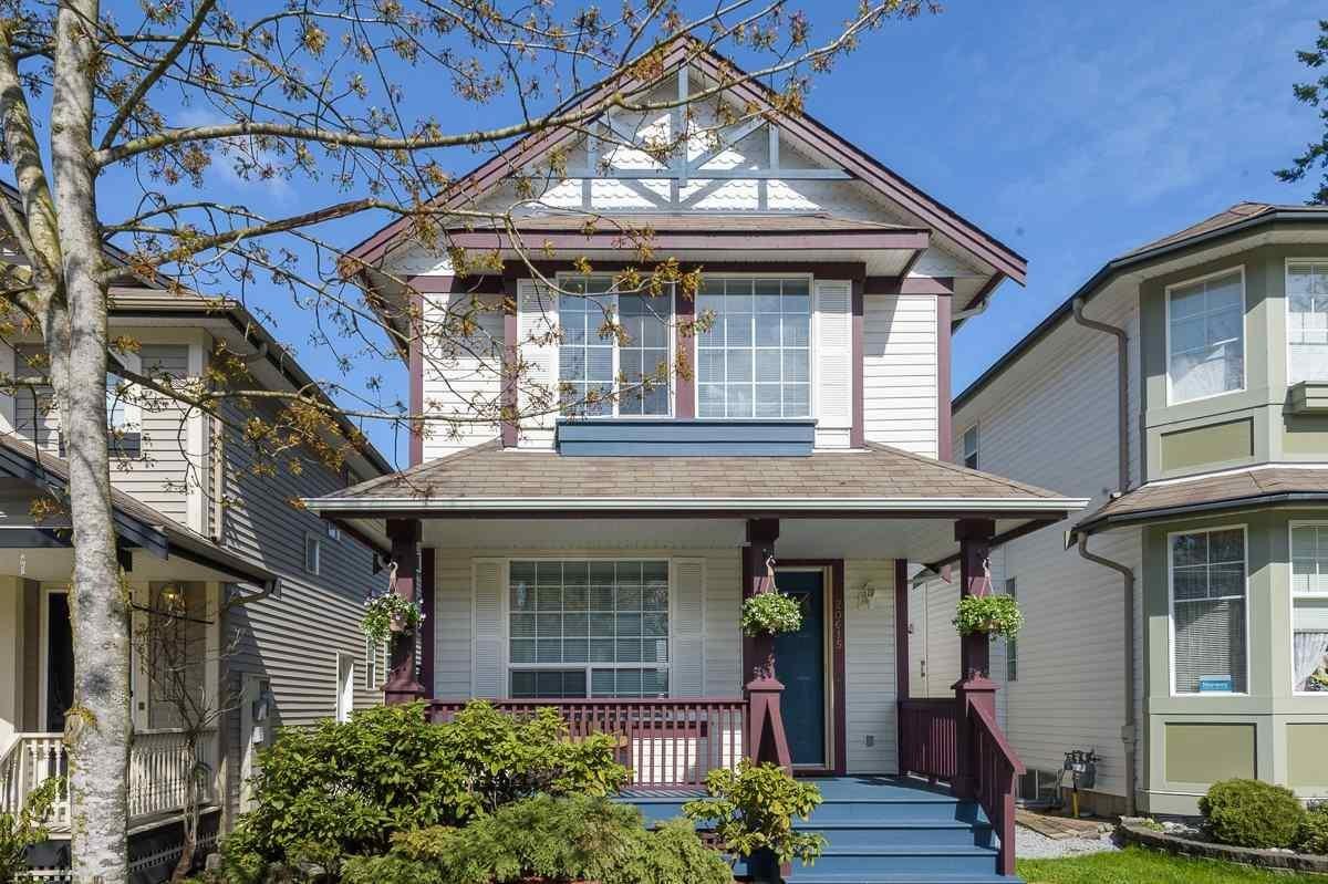 R2050330 - 20615 87 AVENUE, Walnut Grove, Langley, BC - House/Single Family