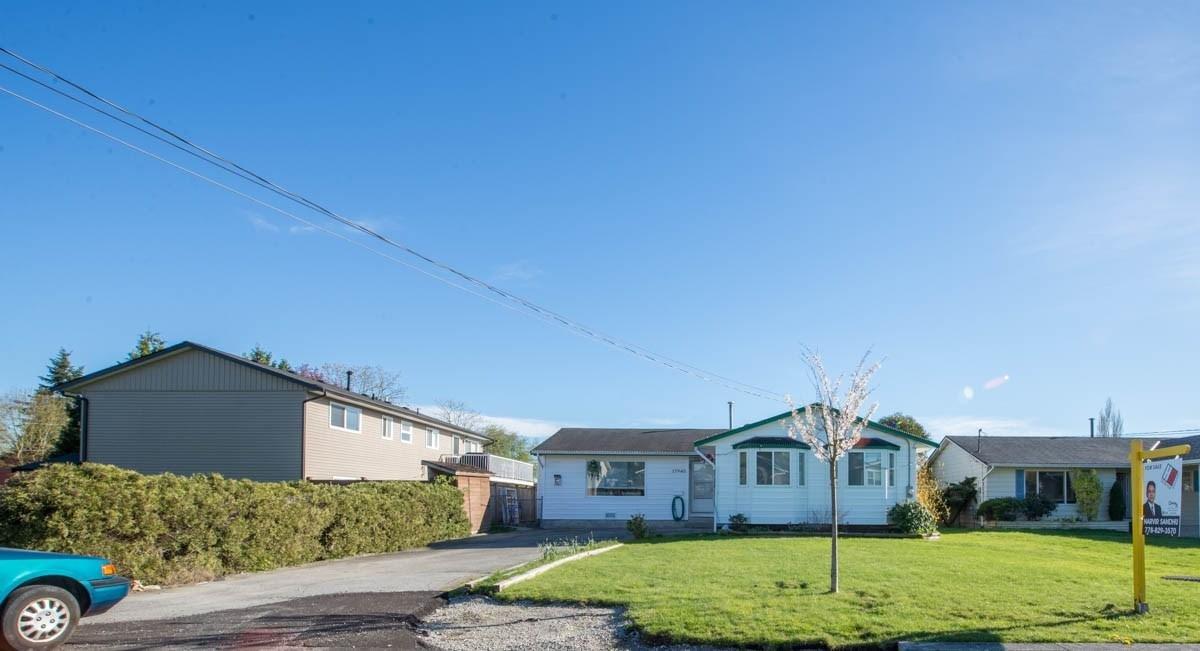 R2050629 - 17940 57 A AVENUE, Cloverdale BC, Surrey, BC - House/Single Family