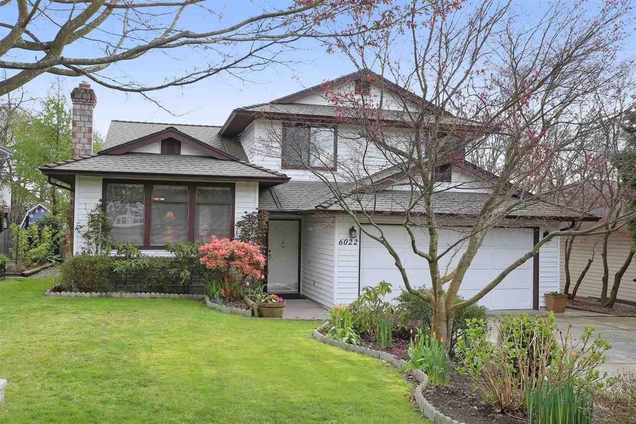 R2051053 - 6022 191A STREET, Cloverdale BC, Surrey, BC - House/Single Family